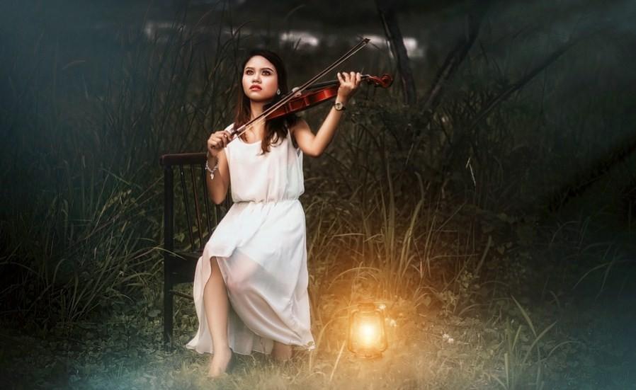 Функции музыки. От Пифагора до наших дней