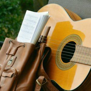 Чего следует избегать при покупке детских гитар