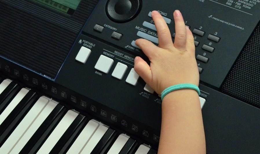 Интервал как соотношение между двумя звуковыми частотами