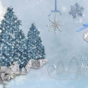 Поздравление от Деда Мороза с наступающим годом