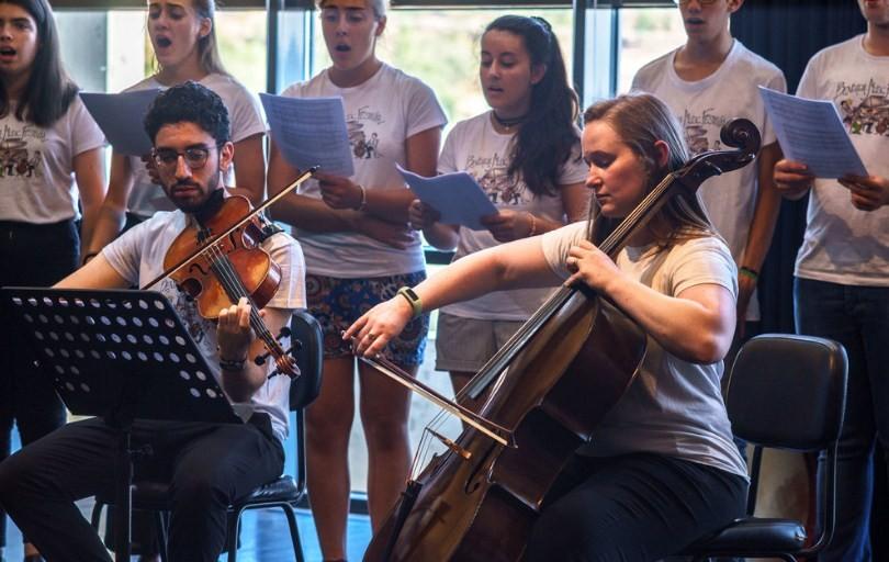 Музыкальное образование в Португалии: прошлое и настоящее