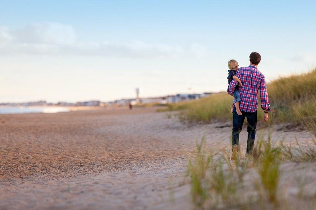 Позитивное воспитание в семье