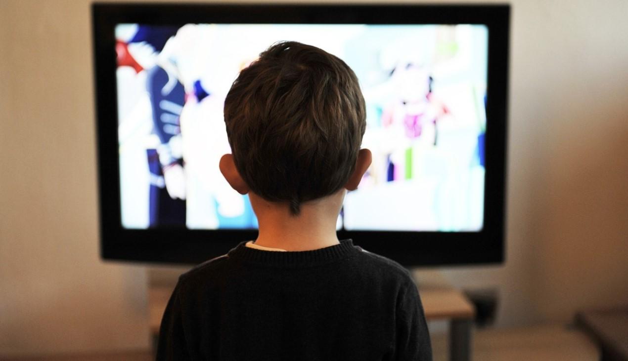 Дети цифрового формата