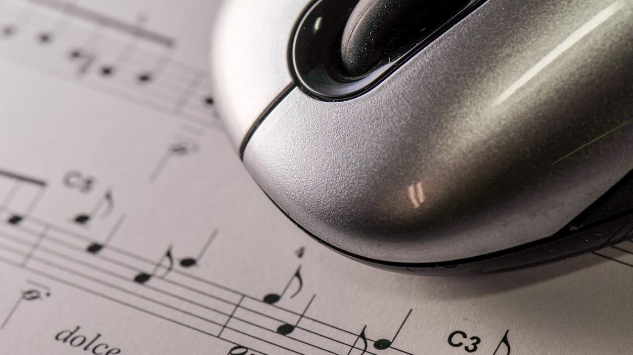 Влияние технологий на музыку и музыкантов