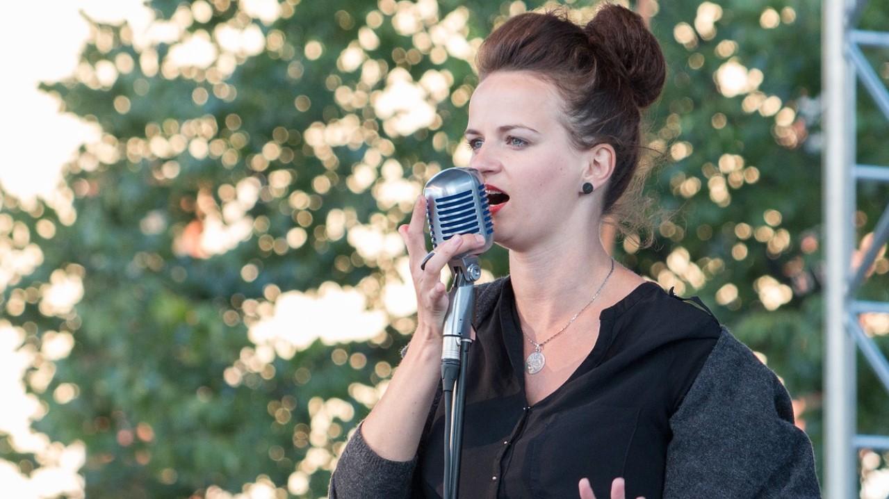 Контроль дыхания у начинающих вокалистов
