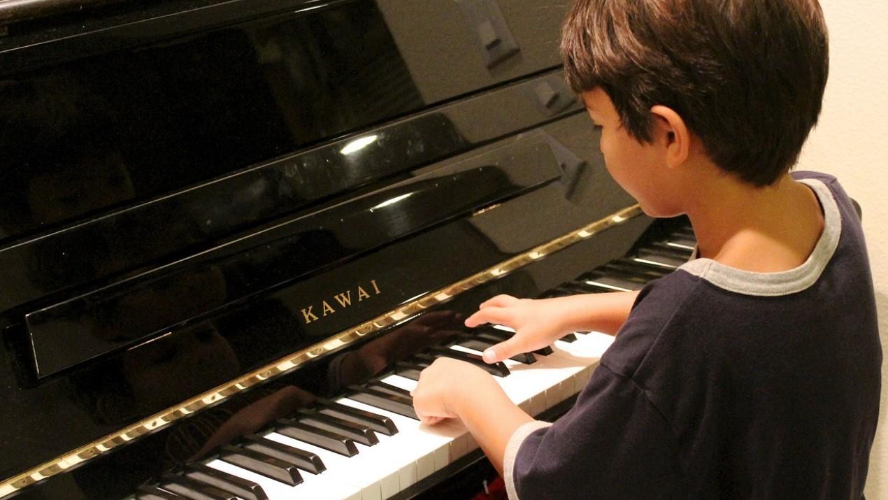 О музыкальном образовании